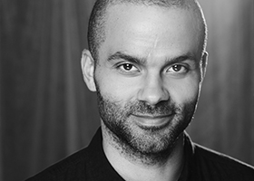 NBA Star and Entrepreneur Tony Parker Named Esports BAR 2020 Game Shakers Awards Ambassador